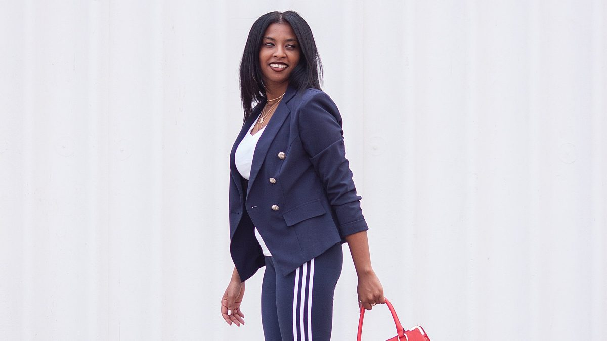 How You Dress Affects Your Woman Power