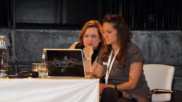 Boss Lady Spotlight: Gillian Muessig