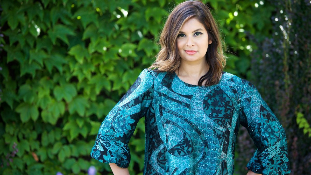 What it Takes to Start A Fashion Line With Dona Sarkar