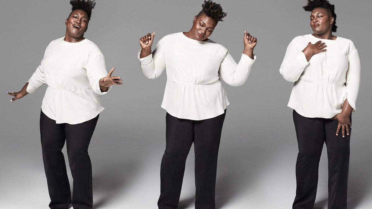 7 High-End & Designer Plus-Size Women\'s Clothing Brands ...