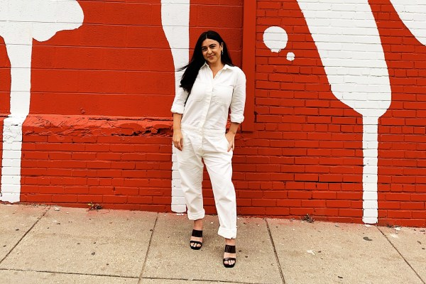 Learn more about Armoire Boss Lady and DC changemaker Jacqueline Rodriguez on her work in policy making, career advice and experience renting from Armoire.