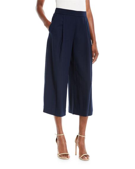 women's culottes pants