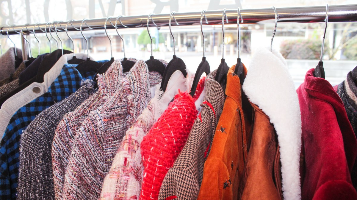 How You Can Support Green Fashion