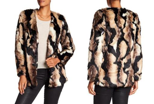 rent fur coats