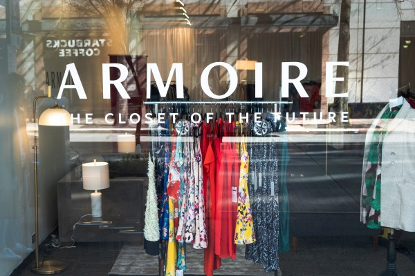 Armoire To Open Its First Ever Pop-Up Shop