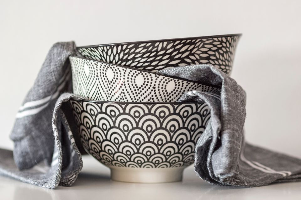 Fair Trade Artisan Bowls