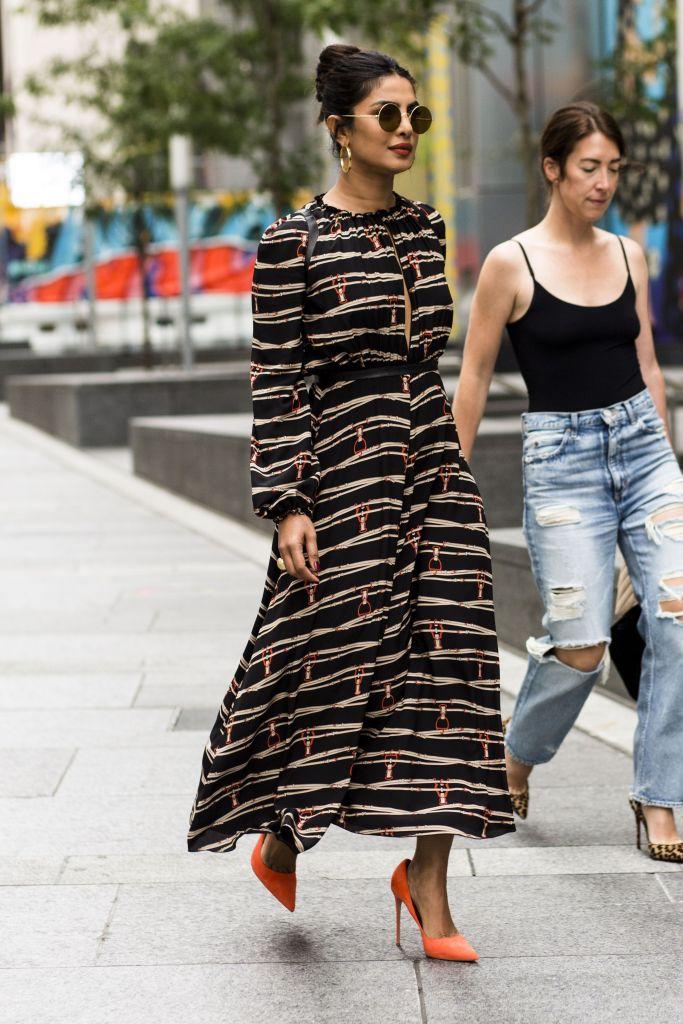 Priyanka Chopra Outfits