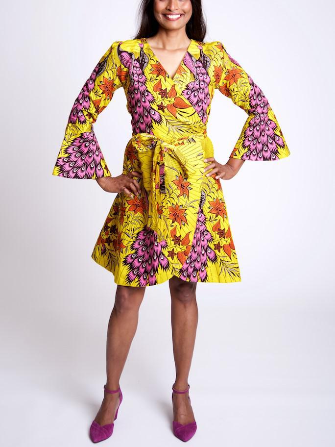 prima dona dress