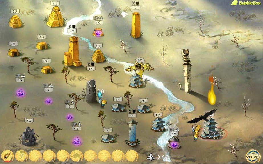 Top 5 War Games