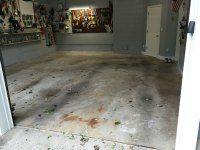 How Thick To Pour Concrete Garage Floor - Garage Designs