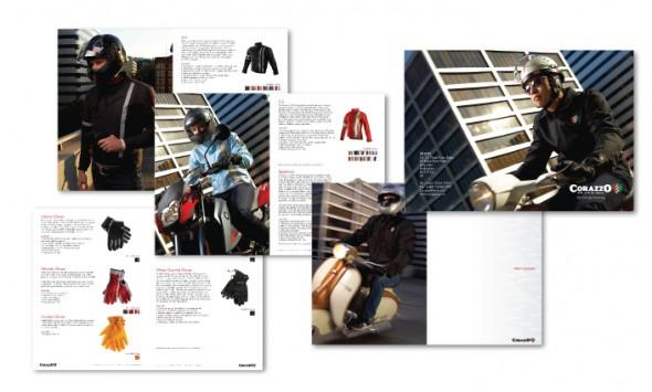 Corazzo UK Catalog