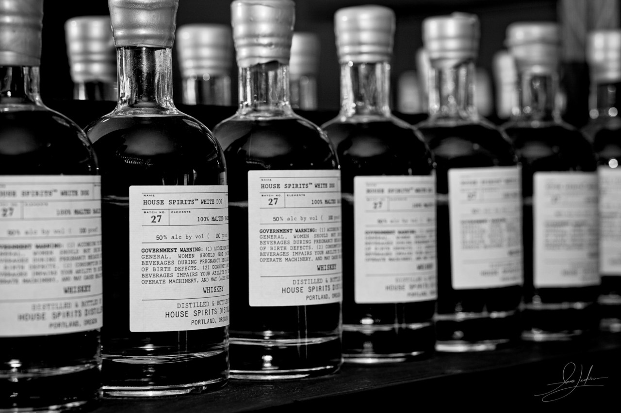 Worldwide Photowalk Distillery Tour Whisky