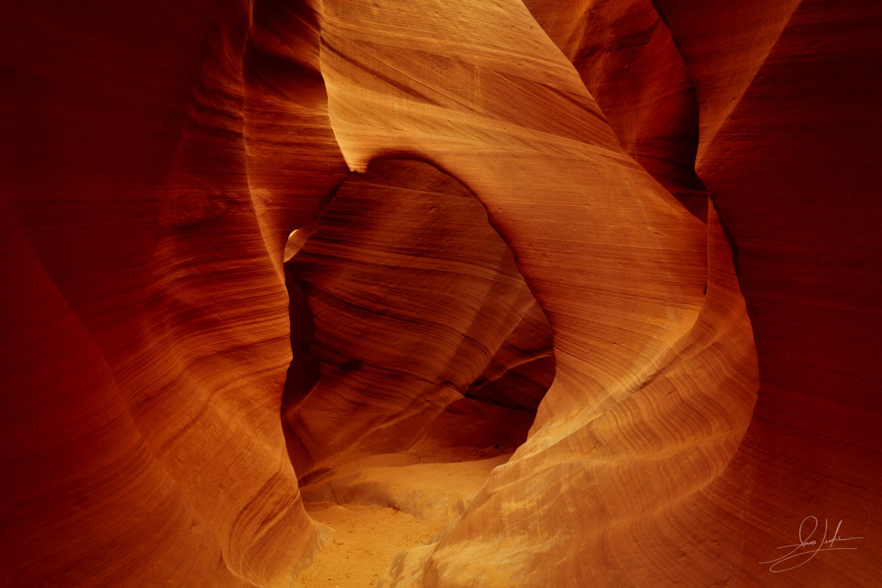 Antelope Slot Canyon 4