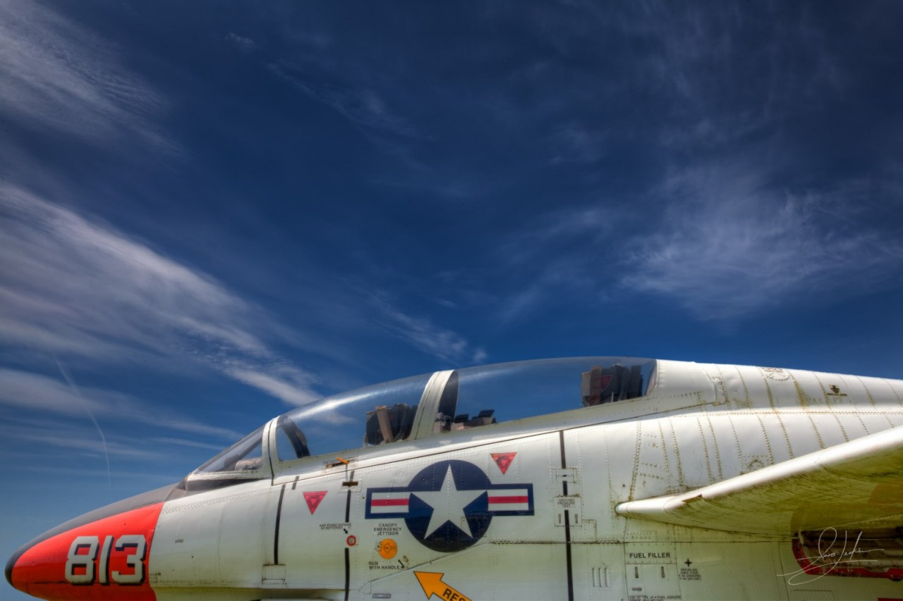 Evergreen Aviation Space Museum 3