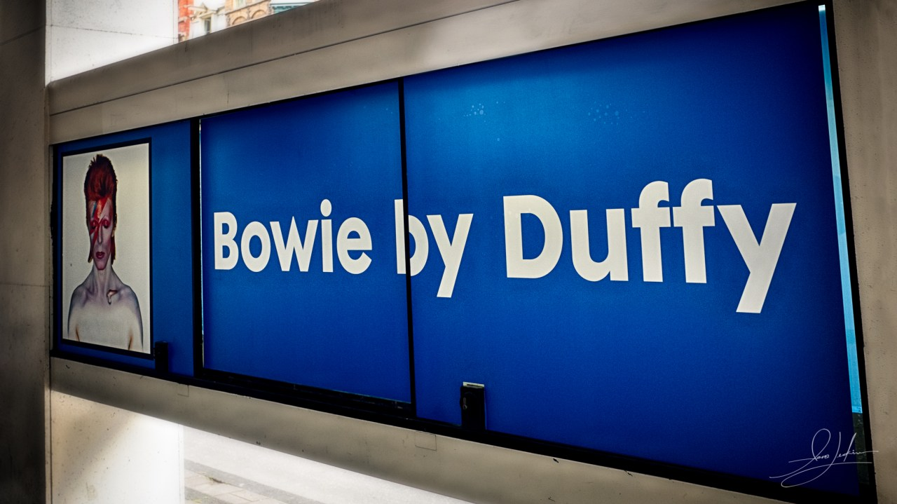 Bowie-by-Duffy