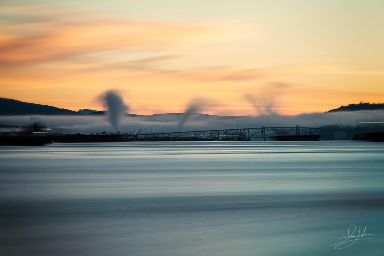 Motion English Bay Bc