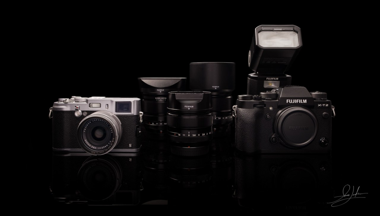 Fujifilm Travel Gear