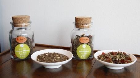 Tulsi Medicinal Teas