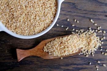 how to cook bulgur healthy grain