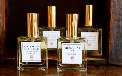 Natural Perfume by Arogya's Wei Bertram