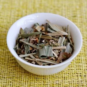 Detox Teas - Fire Detox