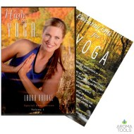 Essential Yoga DVD