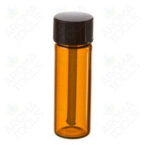 1/4 Dram Sample Vials