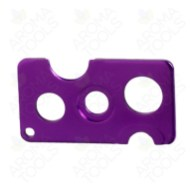 Oil Key for Orifice Reducers