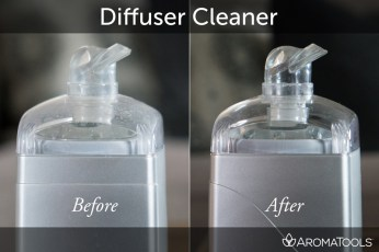 Clean Your Diffuser