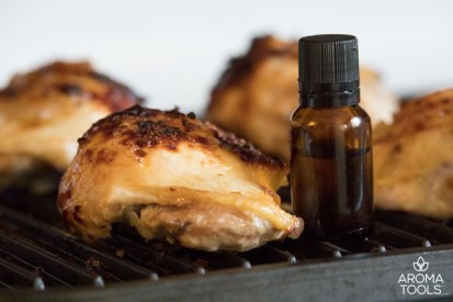 Asian Lemongrass Chicken Marinade
