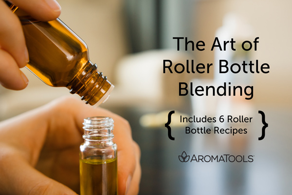 The Art of Roller Bottle Blending