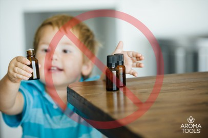 Essential Oil Troubleshooting