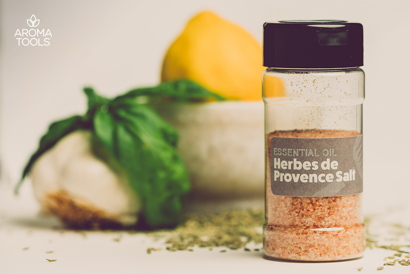 Essential Oil Spices for Savory Dishes