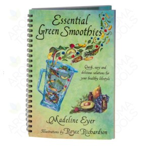 Essential Green Smoothies