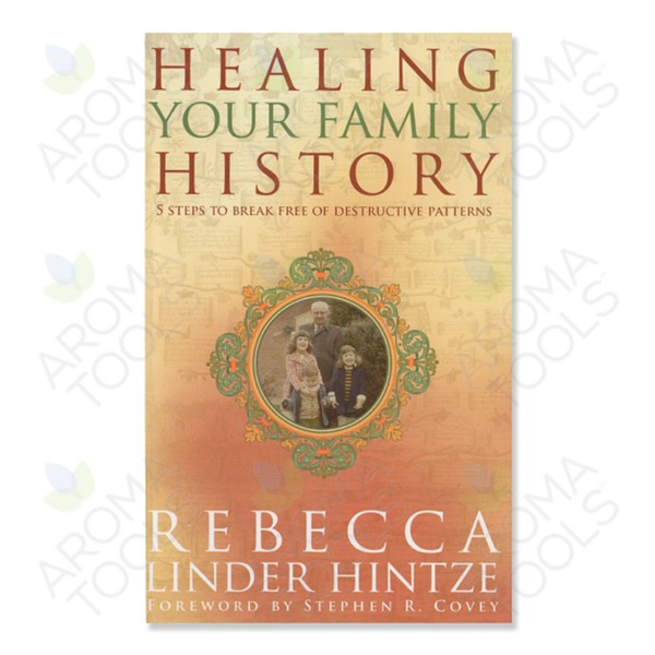 Healing Your Family History