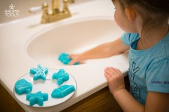 Soft and Squishy Soap Jellies