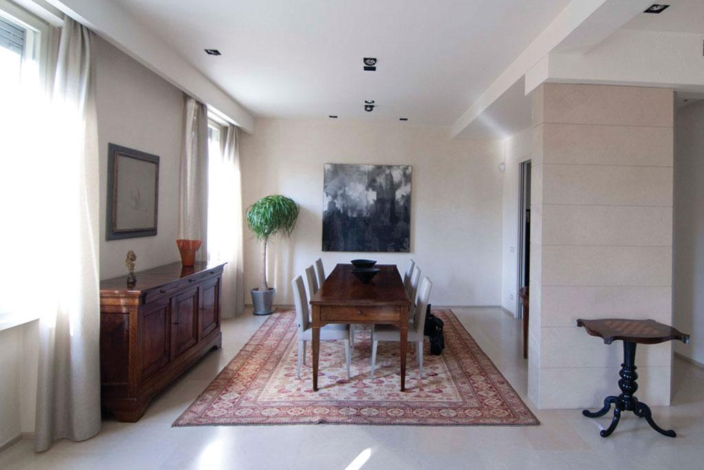 arredamento classico e moderno | arredamento casa campagna moderno. Come Abbinare Mobili Antichi Ad Un Arredamento Contemporaneo Cassina