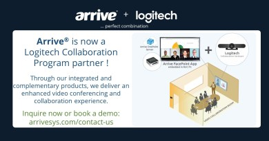 Logitech Collaboration Program partner