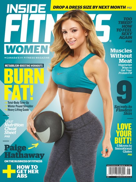 Paige Hathaway cover