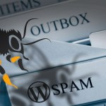 WordPress Spam