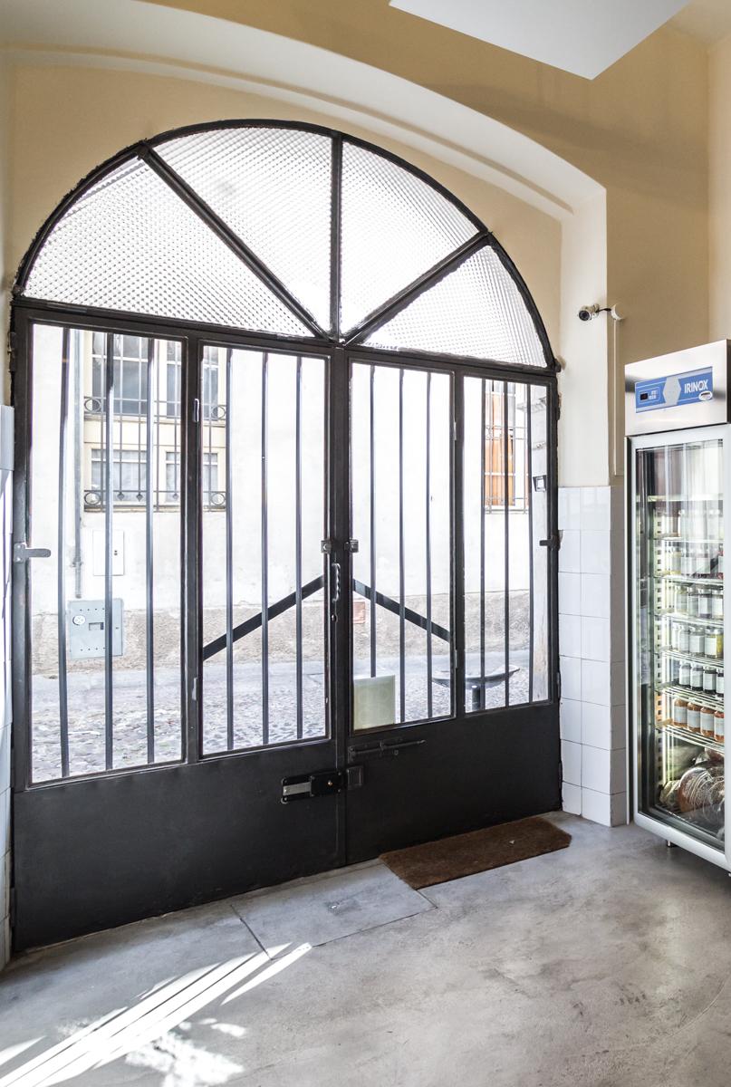 Alimento a Brescia gli artigiani del cibo pionieri del gelato probiotico  Artebianca  Blog