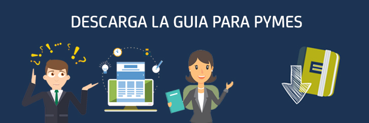 arthe imprenta digital guía pymes comunicación redes sociales marketing