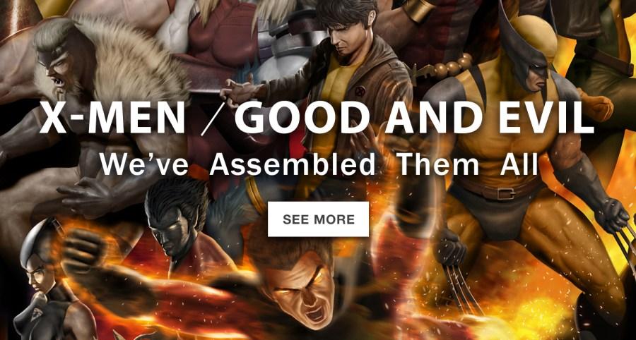X-Men Good and Evil 900x482