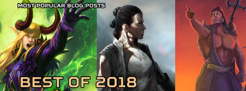 Best of 2018: Most Popular Posts