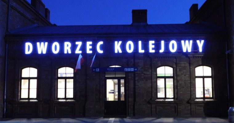 Żarki Letnisko / Żarki / Myszków