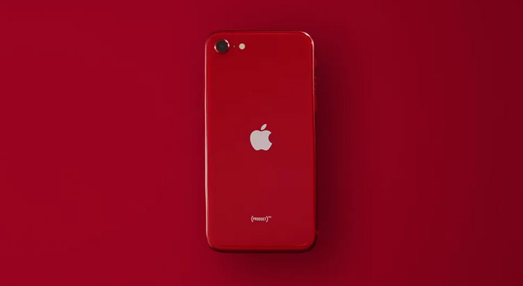 Apple is redirecting (Product)RED purchases