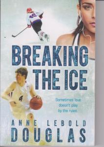 Breaking the Ice cover
