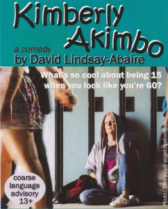 Lost and Found Theatre - Kimberly Akimbo