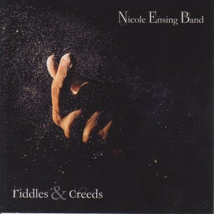 Riddles and Creeds cover