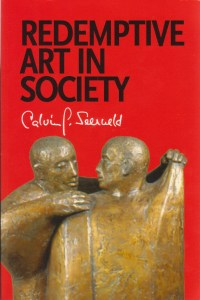Redemptive Art in Society cover